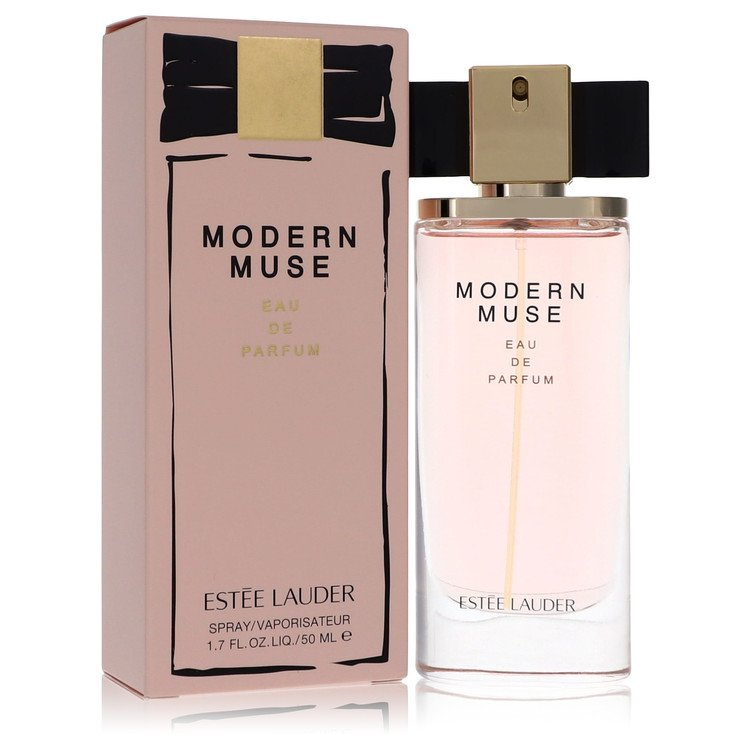 Modern Muse Perfume by Estee Lauder 50 ml EDP Spay for Women