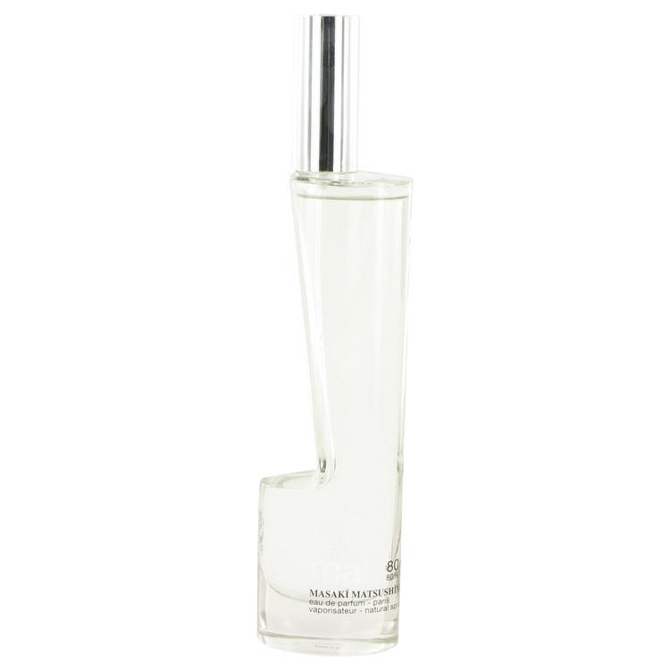 Mat Perfume 80 ml Eau De Parfum Spray (Tester) for Women