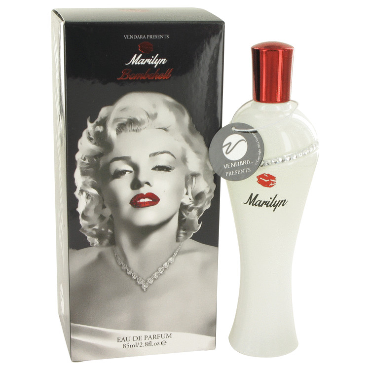 Marilyn Monroe Bombshell Perfume 83 ml EDP Spay for Women