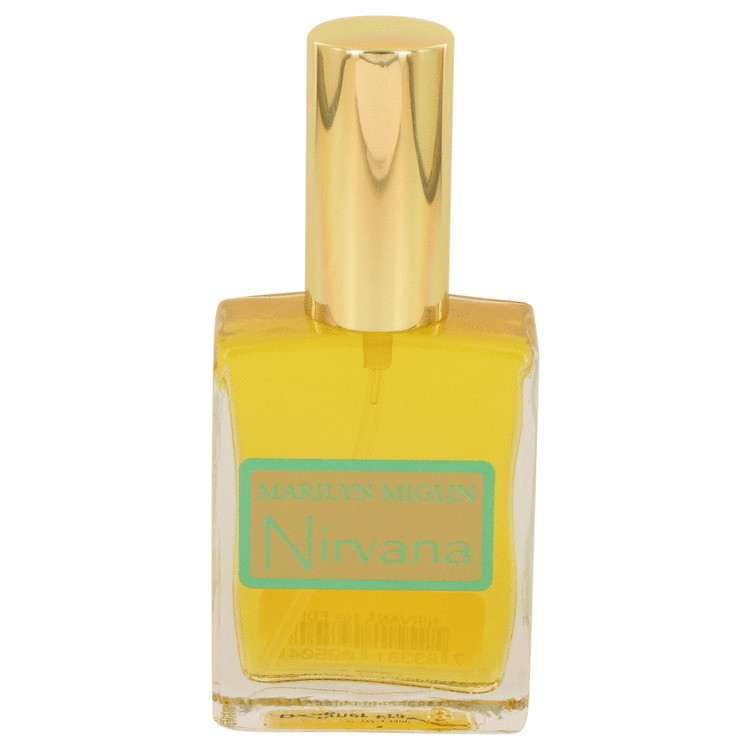 Marilyn Miglin Nirvana Perfume 30 ml Eau De Parfum Spray (unboxed) for Women