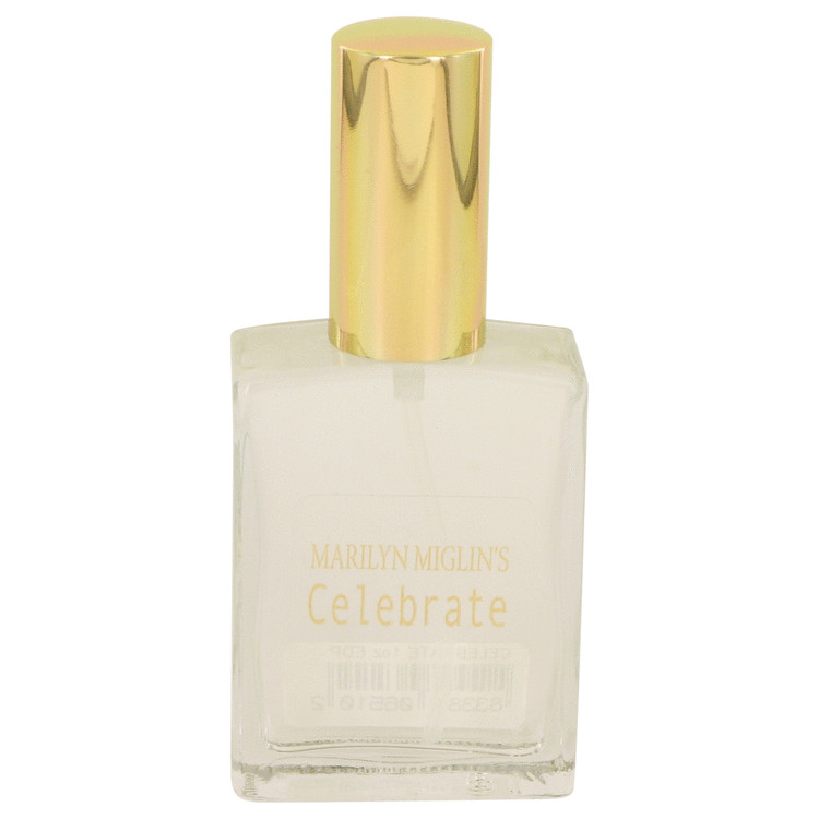 Marilyn Miglin Celebrate Perfume 30 ml Eau De Parfum Spray (unboxed) for Women