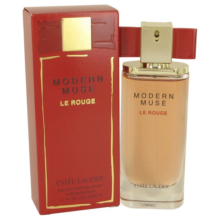Modern Muse Le Rouge Perfume by Estee Lauder 1.7 oz EDP Spay for Women