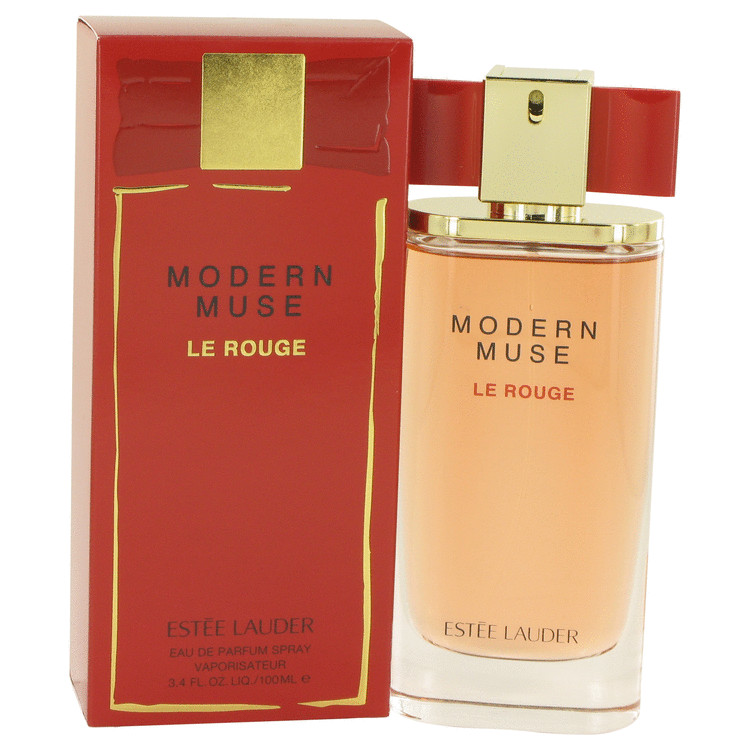 Modern Muse Le Rouge Perfume by Estee Lauder 100 ml EDP Spay for Women