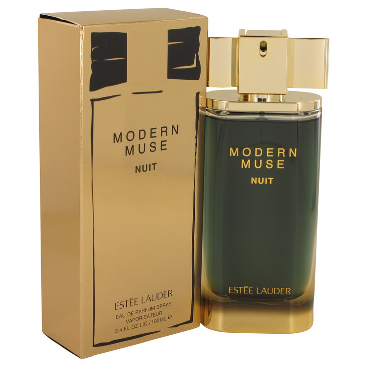 Modern Muse Nuit Perfume by Estee Lauder 100 ml EDP Spay for Women