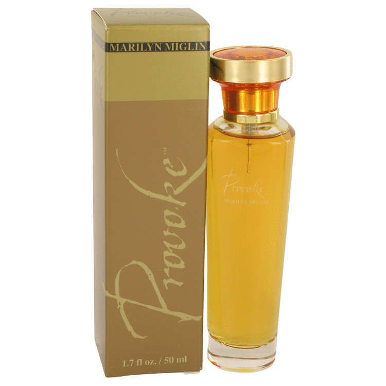 Provoke Perfume by Marilyn Miglin 50 ml Eau De Parfum Spray for Women