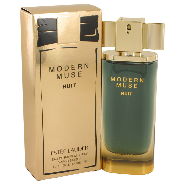 Modern Muse Nuit Perfume by Estee Lauder 50 ml EDP Spay for Women