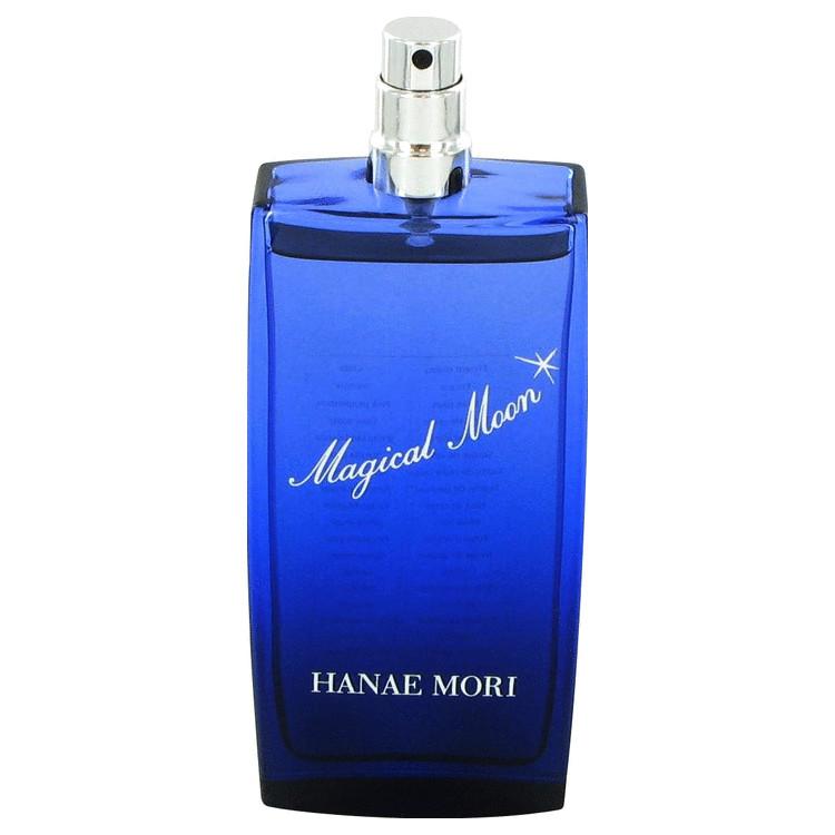 Magical Moon Perfume by Hanae Mori 100 ml EDT Spray(Tester) for Women