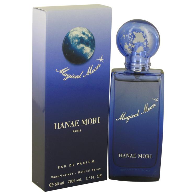 Magical Moon Perfume by Hanae Mori 50 ml Eau De Parfum Spray for Women