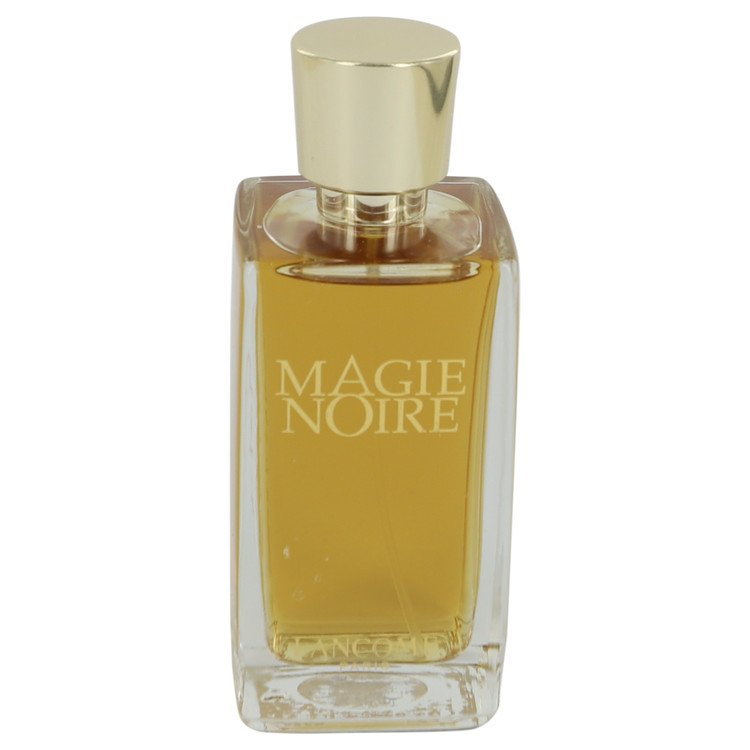 Magie Noire Perfume by Lancome 2.5 oz EDT Spray(Tester) for Women