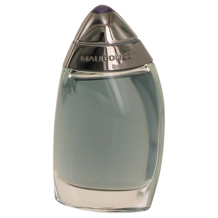 MAUBOUSSIN by Mauboussin for Men Eau De Parfum Spray (Tester) 3.4 oz
