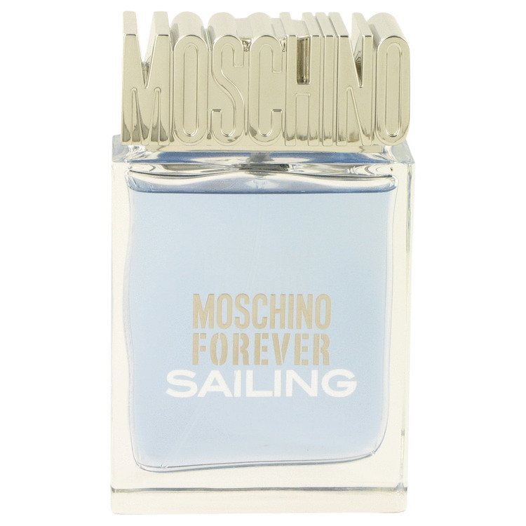 Moschino Forever Sailing Cologne 100 ml EDT Spray(Tester) for Men