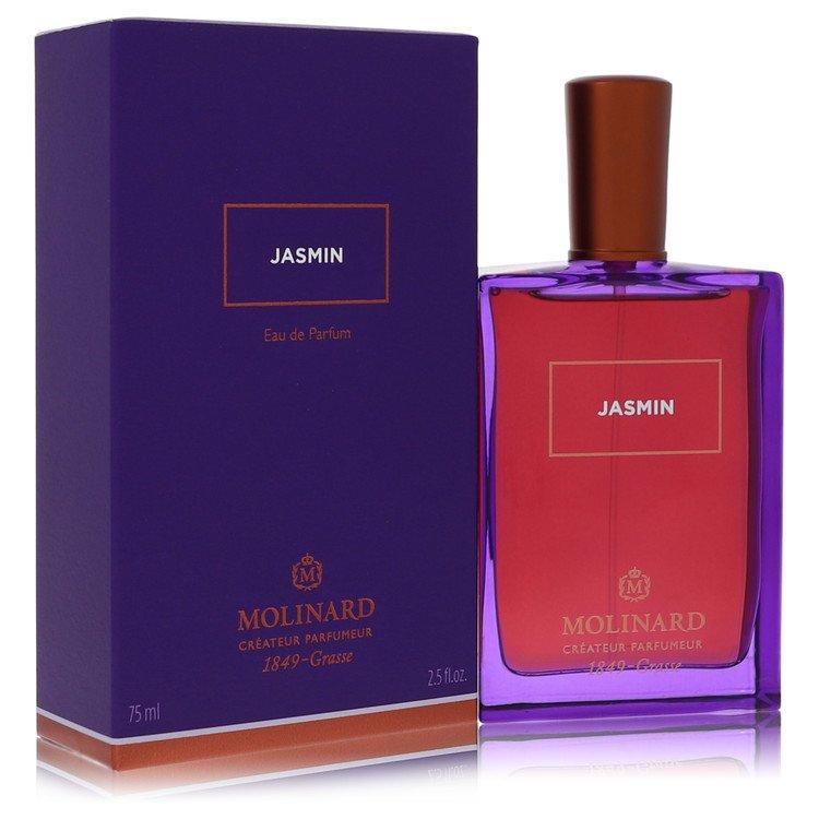 Molinard Jasmin Perfume by Molinard 75 ml EDP Spay for Women