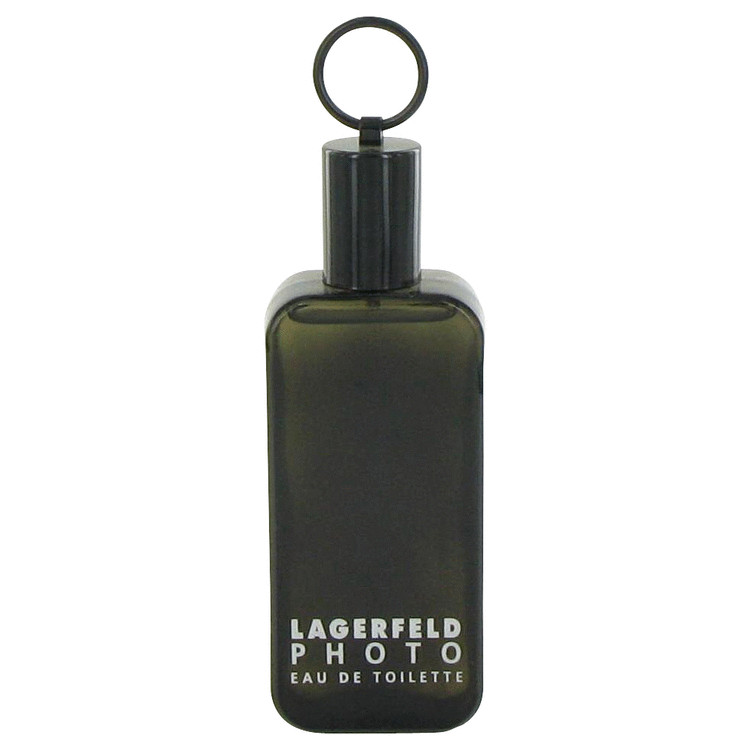 Photo Cologne 60 ml Eau De Toilette Spray (unboxed) for Men