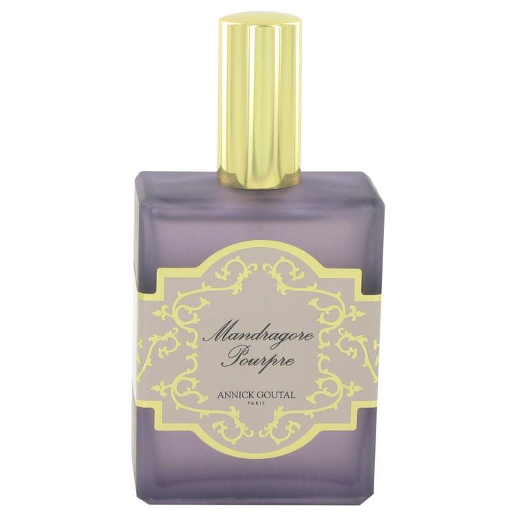 Mandragore Pourpre Cologne 100 ml Eau De Toilette Spray (unboxed) for Men