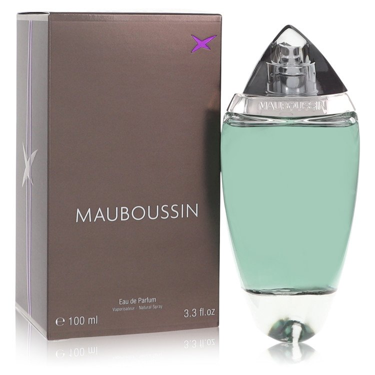 Mauboussin Cologne by Mauboussin 100 ml Eau De Parfum Spray for Men