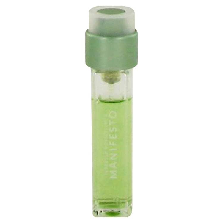MANIFESTO ROSELLINI by Isabella Rossellini for Women Mini EDP Spray (unboxed-Low Filled) .34 oz