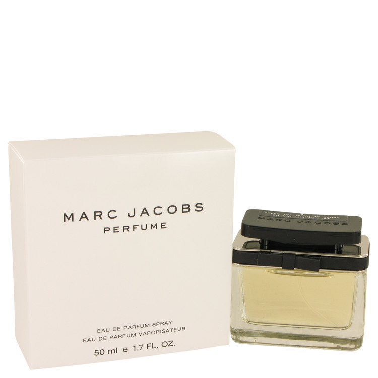 Marc Jacobs Perfume by Marc Jacobs 50 ml Eau De Parfum Spray for Women