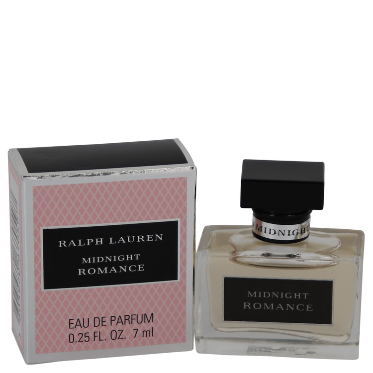 Midnight Romance by Ralph Lauren for Women Mini EDP .25 oz
