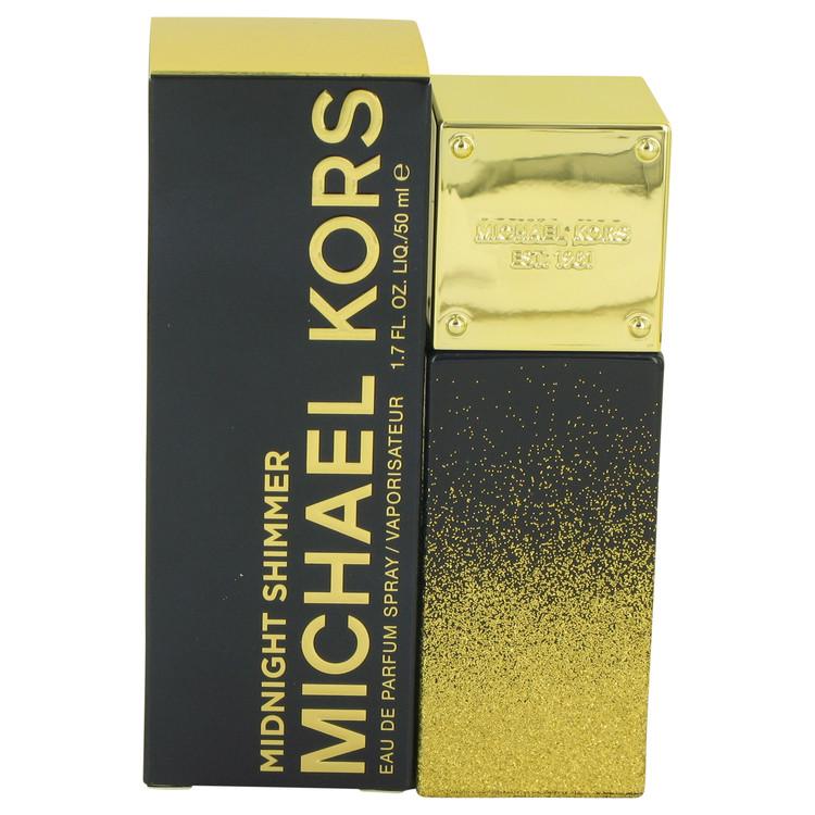 Midnight Shimmer Perfume by Michael Kors 1.7 oz EDP Spay for Women