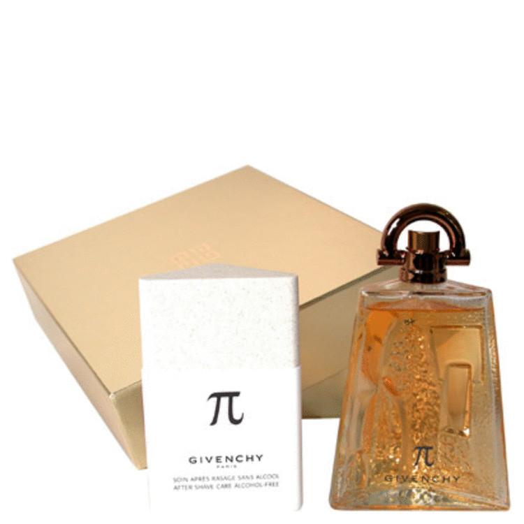 Pi Gift Set -- Gift Set - 3.3 oz Eau De Toilette Spray + 3.3 oz After Shave for Men