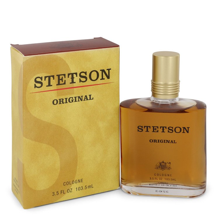 Stetson Cologne by Coty 104 ml Cologne for Men
