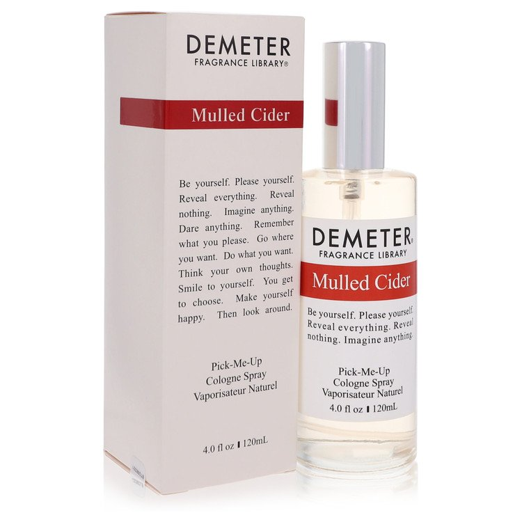 Demeter Perfume by Demeter 120 ml Mulled Cider Cologne Spray for Women