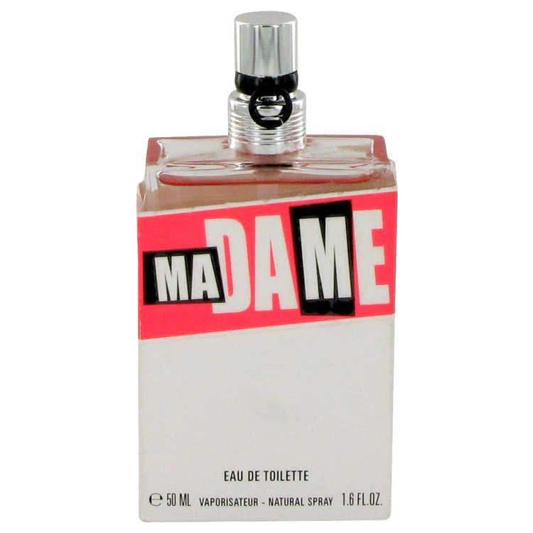 Madame Perfume by Jean Paul Gaultier 50 ml EDT Spray(Tester) for Women