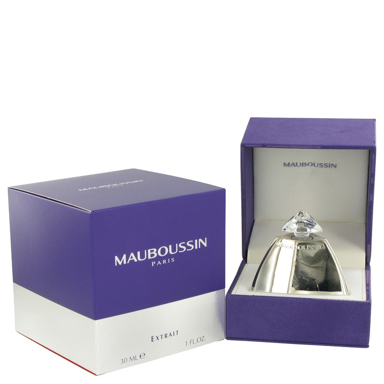 Mauboussin Pure Perfume 30 ml Pure Parfum Extrait for Women