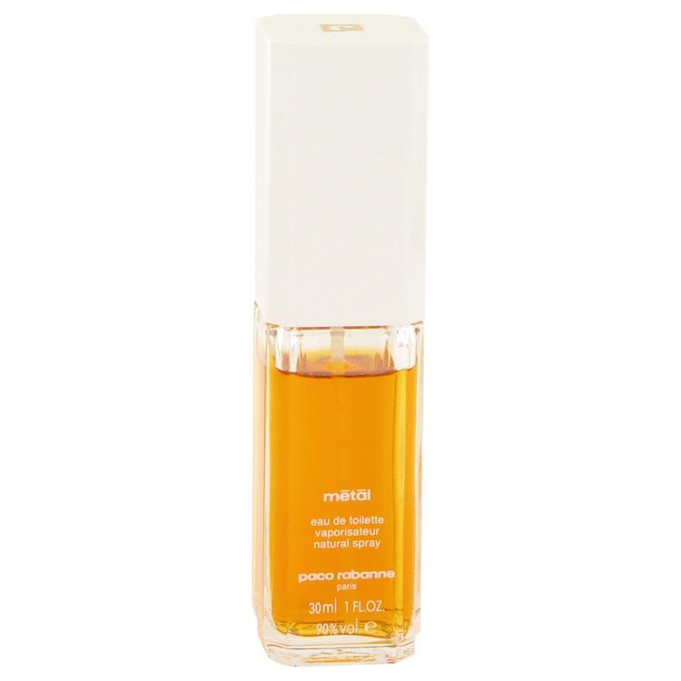 Metal Perfume 30 ml Eau De Toilette Spray (unboxed) for Women
