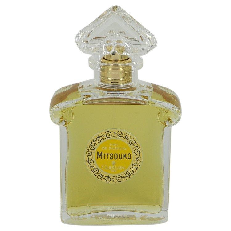 Mitsouko by Guerlain Women's Eau De Parfum Spray (unboxed) 2.5 oz