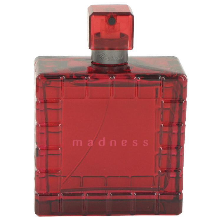 Madness Chopard Perfume 75 ml EauDe Parfum Spray (unboxed) for Women