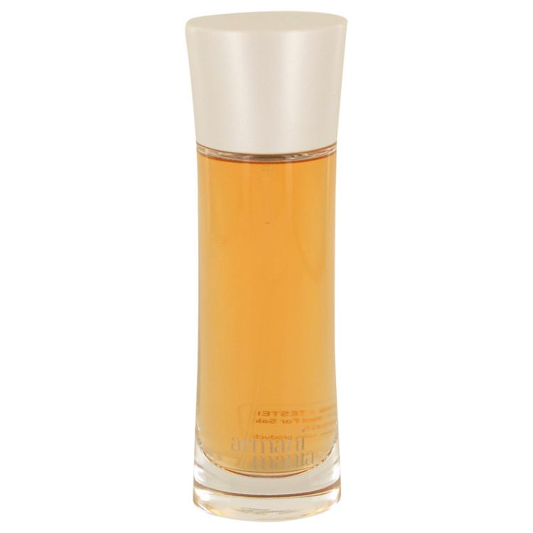 Mania Perfume 2.5 oz EDP Spray (new version white box-Tester) for Women
