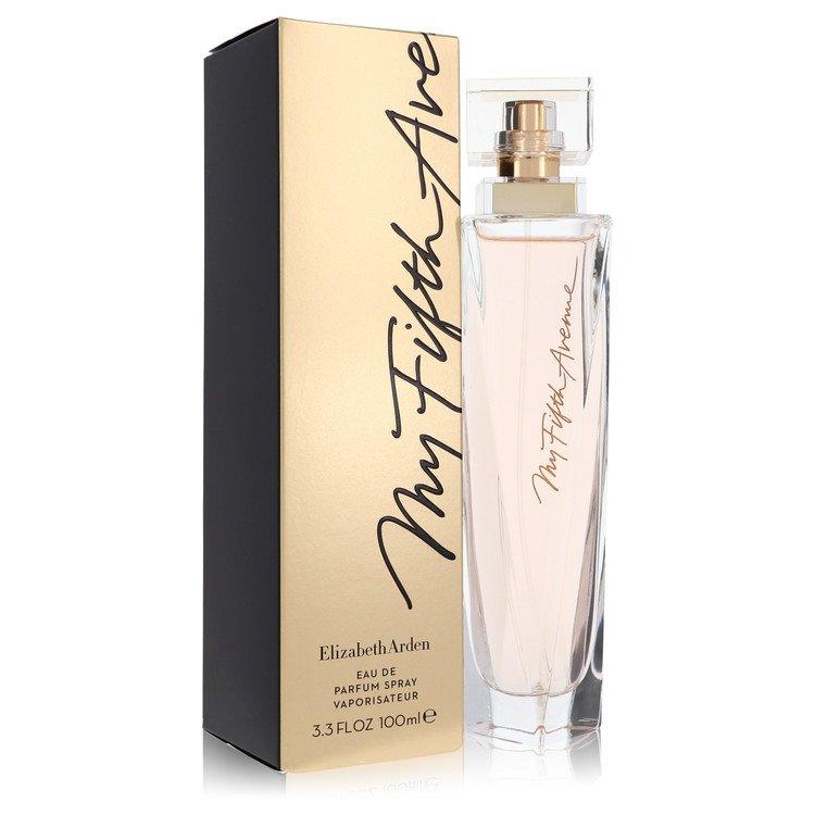 My 5th Avenue Perfume by Elizabeth Arden 100 ml EDP Spay for Women