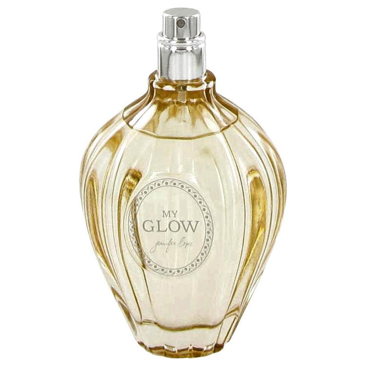 My Glow Perfume by Jennifer Lopez 100 ml EDT Spray(Tester) for Women