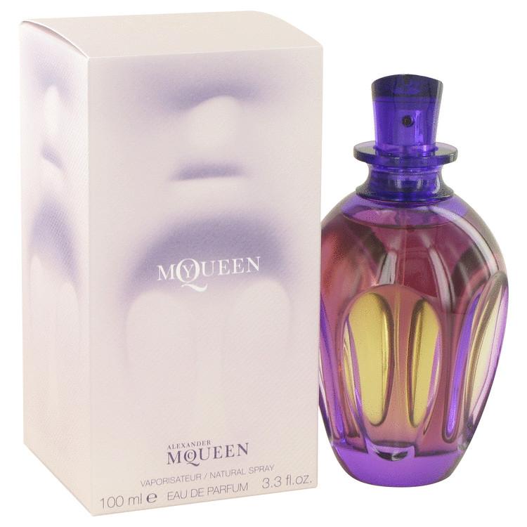 My Queen Perfume by Alexander Mcqueen 100 ml EDP Spay for Women