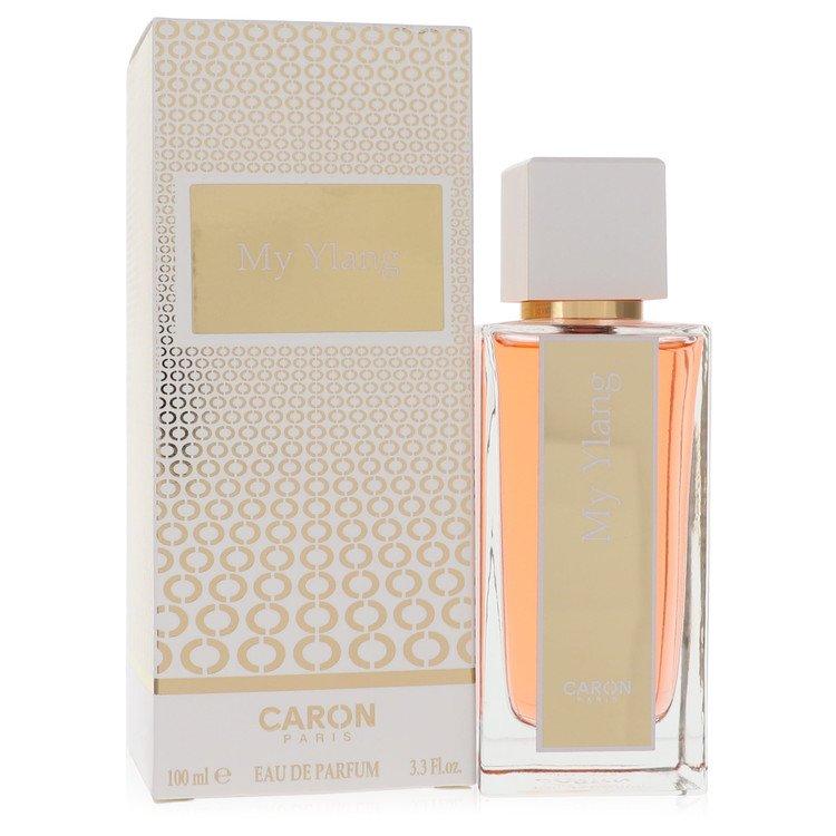 My Ylang Perfume by Caron 100 ml Eau De Parfum Spray for Women