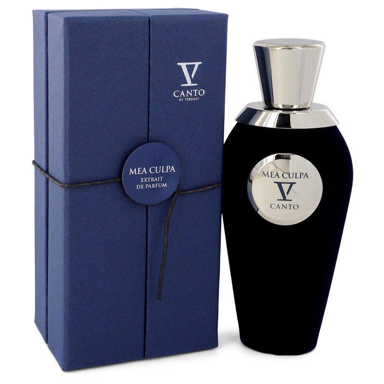 Mea Culpa V by Canto Extrait De Parfum Spray (Unisex) 3.38 oz for Women