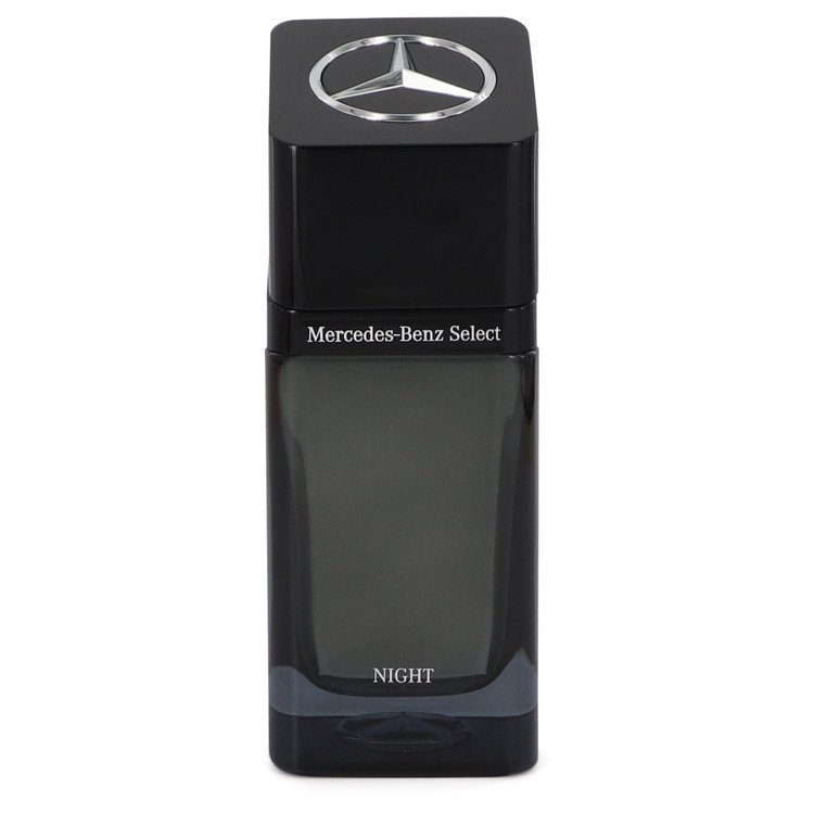 Mercedes Benz Select Night by Mercedes Benz Men's Eau De Parfum Spray (unboxed) 3.4 oz