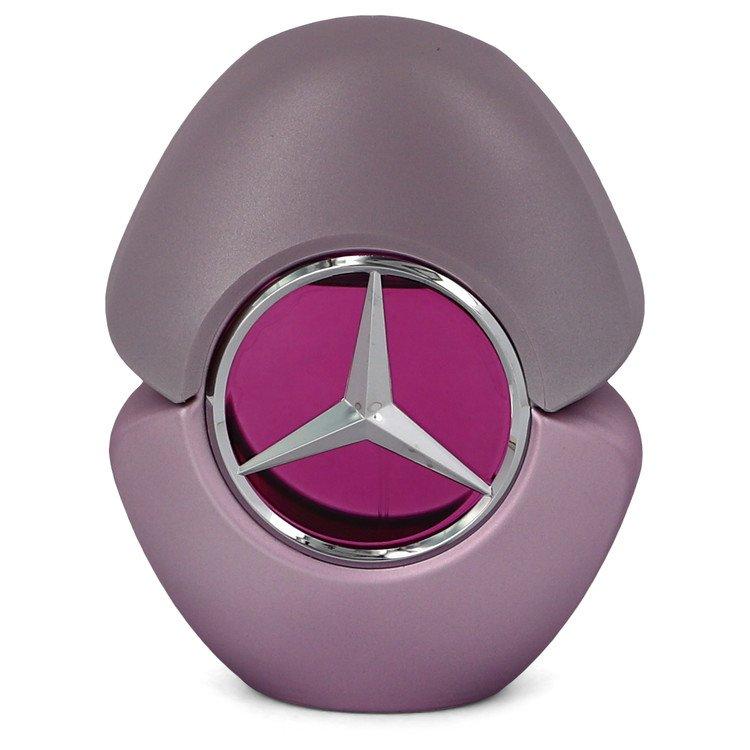 Mercedes Benz Woman by Mercedes Benz Women's Eau De Parfum Spray (unboxed) 3 oz