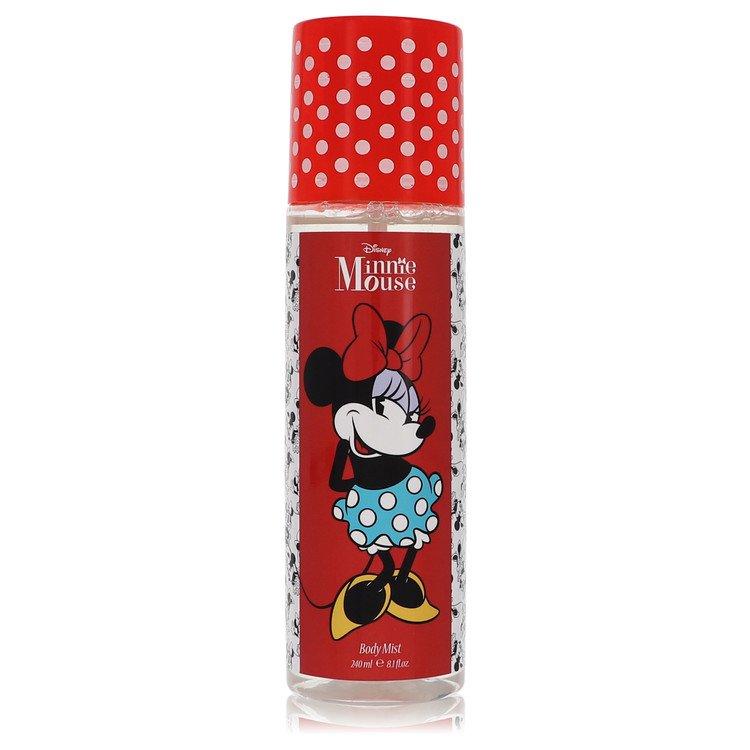 Minnie Mouse by Disney Women's Body Mist 8 oz