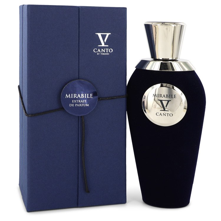 Mirabile by V Canto –  Extrait De Parfum Spray (Unisex) 3.38 oz 100 ml