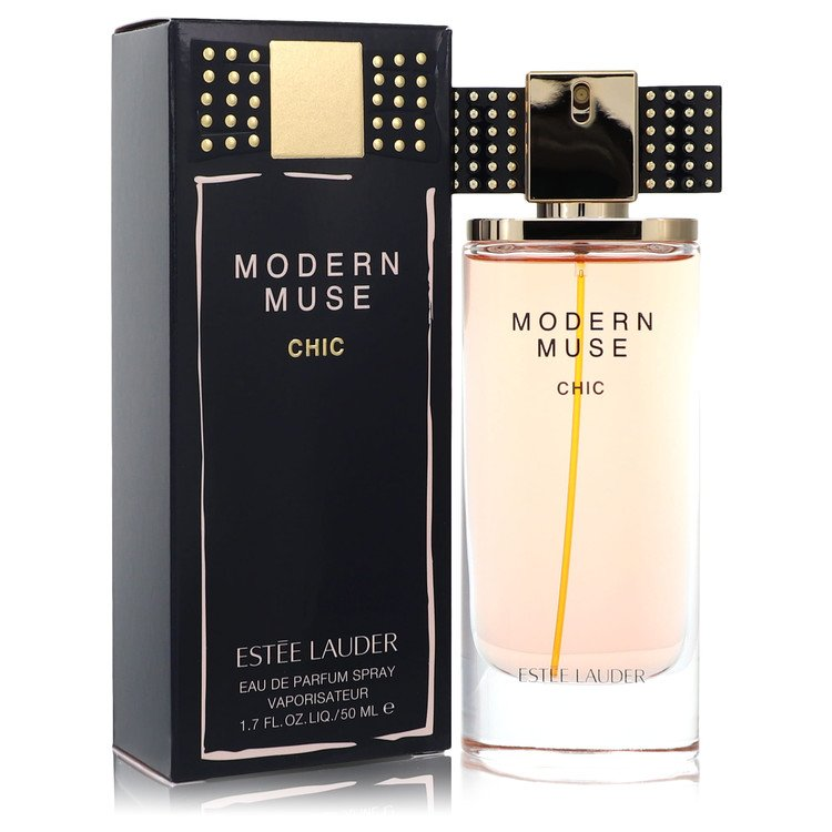 Modern Muse Chic by Estee Lauder –  Eau De Parfum Spray 1.7 oz 50 ml for Women