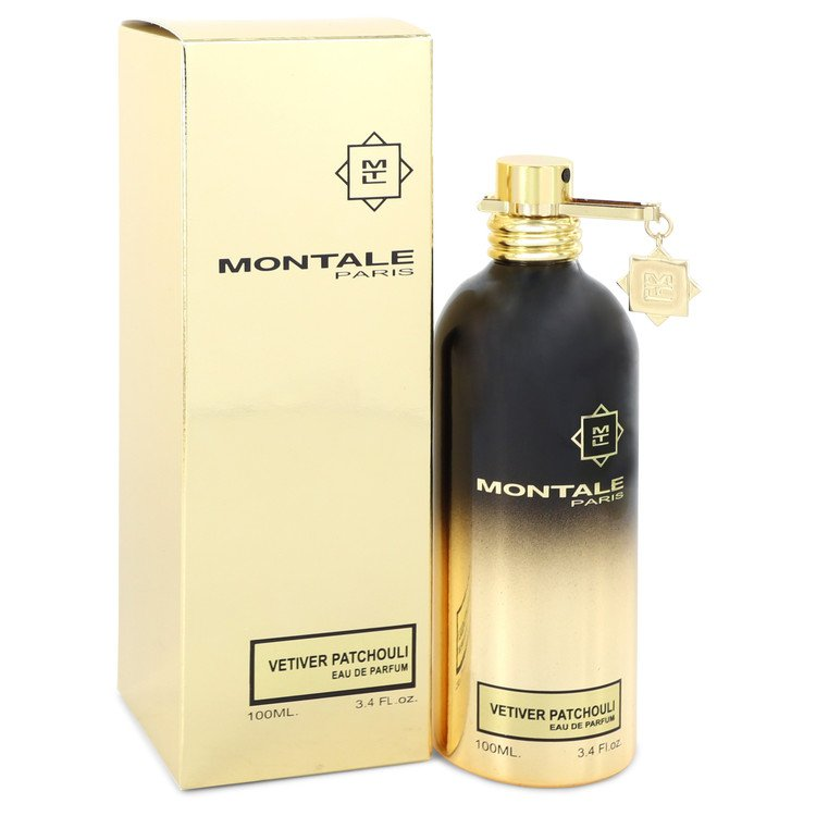 Montale Vetiver Patchouli by Montale