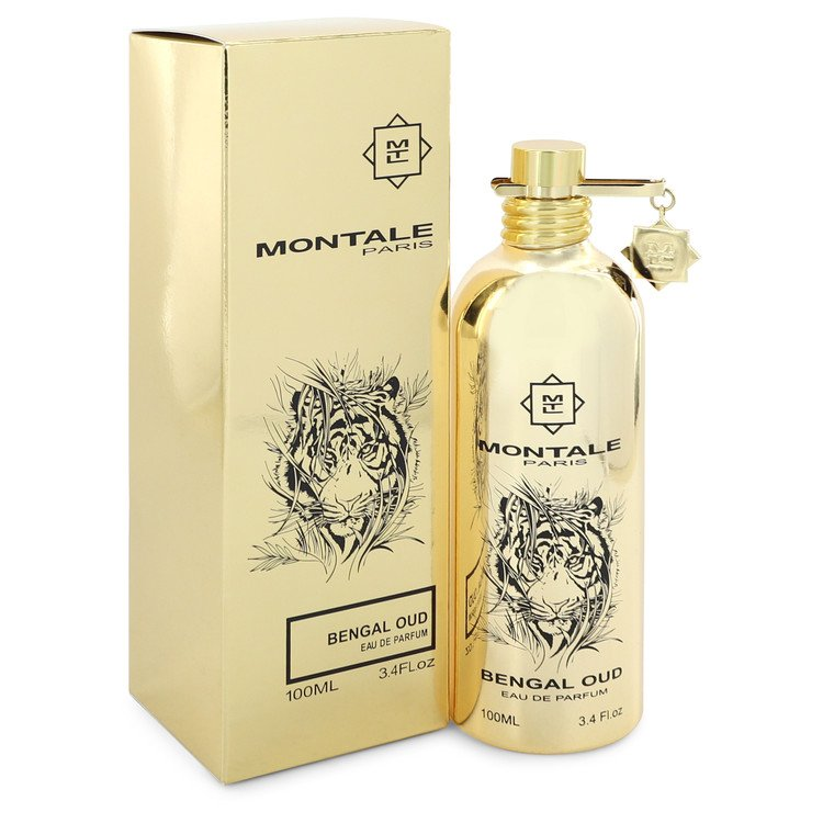 Montale Bengal Oud by Montale