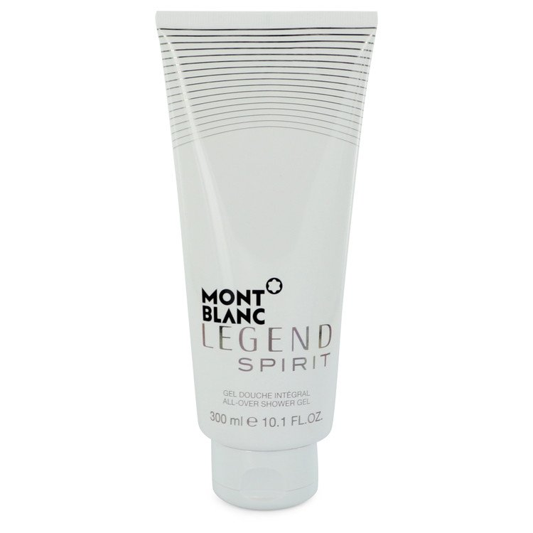 Montblanc Legend Spirit by Mont Blanc Men's Shower Gel 10.1 oz