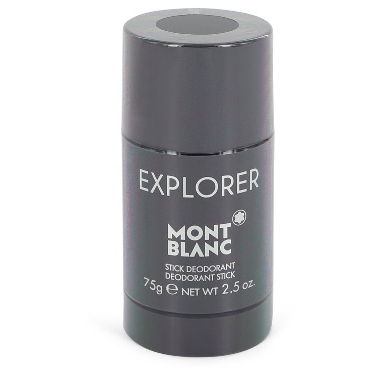 Montblanc Explorer by Mont Blanc Men's Deodorant Stick 2.5 oz