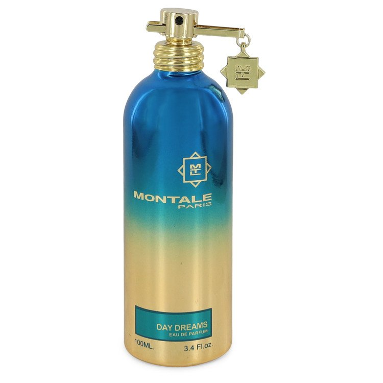Montale Day Dreams by Montale Eau De Parfum Spray (Unisex Tester) 3.4 oz for Women