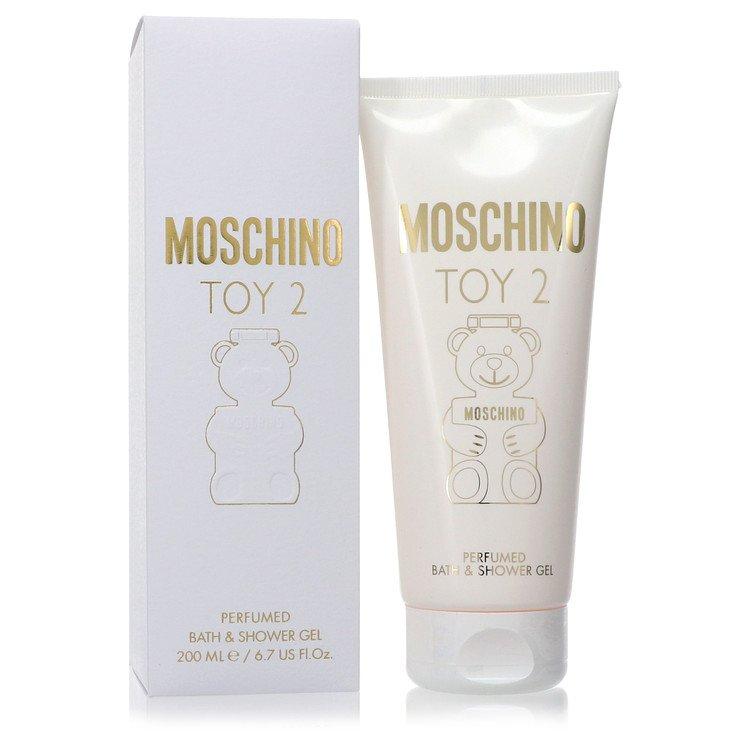 Moschino Toy 2 by Moschino –  Shower Gel 6.7 oz 200 ml for Women