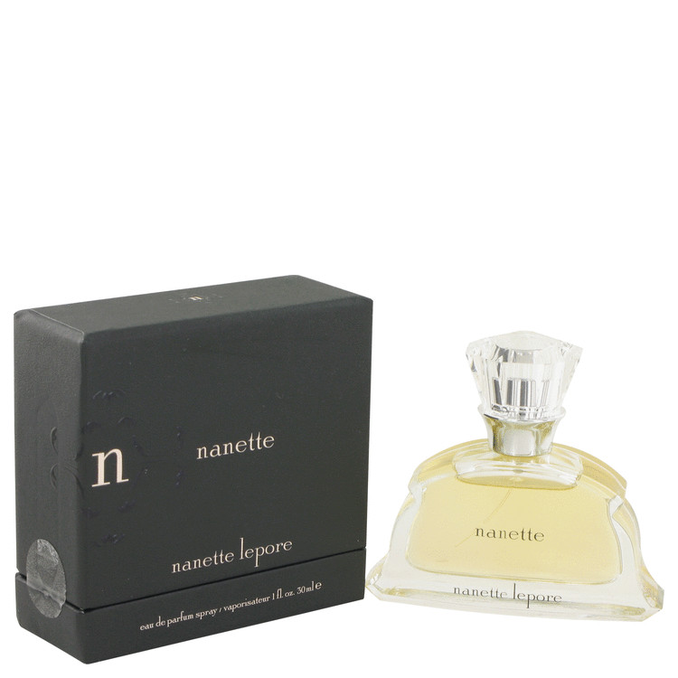 Nanette Perfume by Nanette Lepore 30 ml Eau De Parfum Spray for Women
