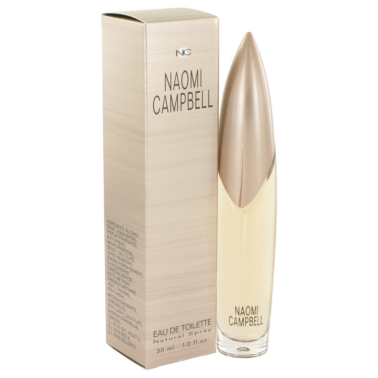 Naomi Campbell Perfume by Naomi Campbell 30 ml EDT Spay for Women